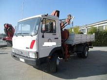 Used 1989 Iveco 109/
