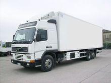 2002 Volvo FM12 380