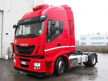 Iveco STRALIS AS440S48 FP/LT