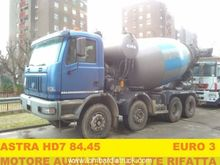 2004 Astra HD7 84.45