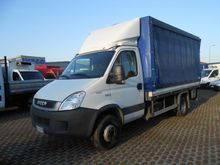 2011 Iveco DAILY 70C17