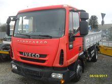2009 Iveco EUROCARGO ML 75 EURO