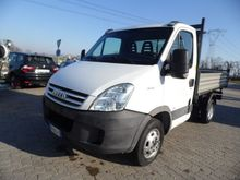 2008 Iveco DAILY 35C10 2.3 HPI