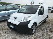 Used 2012 Peugeot BI
