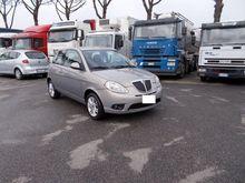 2010 Fiat LANCIA YPSILON 1.3 MU