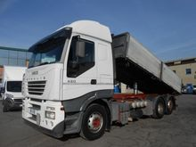 2005 Iveco STRALIS AS260S43Y/PS