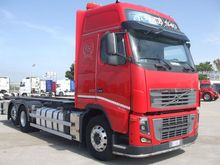 Volvo FH 16-540