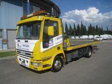 1997 Iveco 75 E 15
