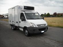 2009 Iveco DAILY 35.12 2009 2.3