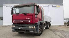 2000 Iveco 260E 31 CASSONE