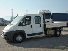 2012 Peugeot BOXER 350