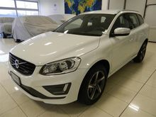 2014 Volvo XC60 D4 GEARTRONIC R