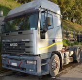 1994 Iveco EUROSTAR 440E52