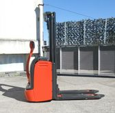 Used Linde L12 in Ma