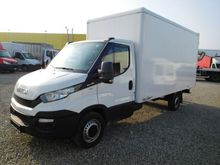 2014 Iveco DAILY 35S15