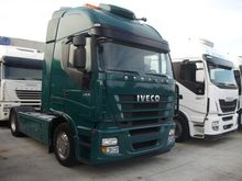 2011 Iveco AS440S45 T/P 4X2