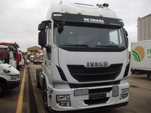 2013 Iveco AS440S46 T/P 6X2