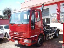 Used 2000 Iveco EURO