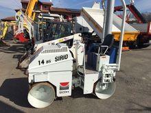 Used sicom SIRIO 14