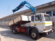 Used 1991 Iveco 175.