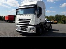 2011 Iveco AS 440S45 T/P
