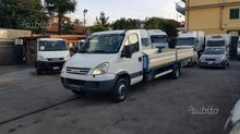 2007 Iveco DAILY 65C18 CASSONE