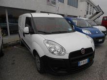 2013 Fiat DOBLO NATURAL POWER
