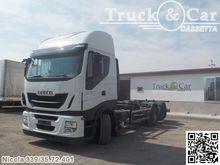 2013 Iveco STRALIS 260 S 460 EE