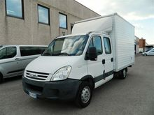 2009 Iveco DAILY 35S10D 2.3 HPI