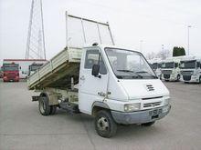 1996 Renault B 110