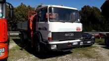 Used 1987 Iveco 175.