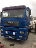 Used 2002 MAN TGA 41