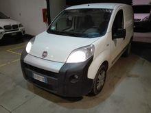 2011 Fiat FIORINO