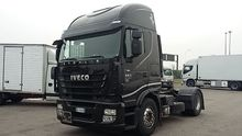 2011 Iveco STRALIS AS440S56