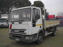Used 1995 Iveco EURO