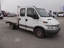 2000 Iveco DAILY 29L9