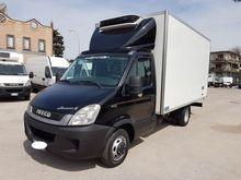 2010 Iveco DAILY DAILY 35C18 FR