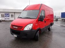 2008 Iveco DAILY 35S12
