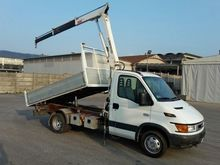 Used 2001 Iveco DAIL
