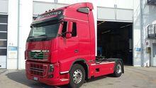 2009 Volvo FH 16 FH16.660