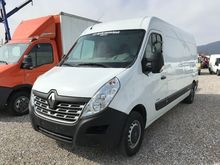 2014 Renault MASTER T35 2.3 DCI