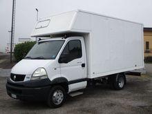 Used 2007 Renault MA