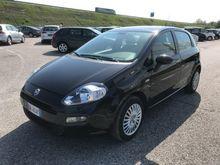 2012 Fiat PUNTO EVO 1.3 MJT 75
