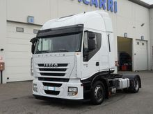 2011 Iveco STRALIS AS440S50 FP/