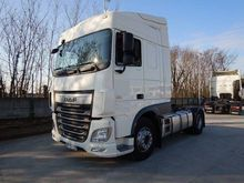 Used 2014 Daf FT XF