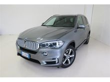 2015 Altro BMW X5 XDRIVE25D BUS