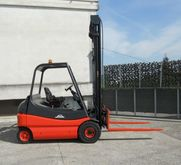 Used Linde E 25 in M