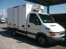 2002 Iveco 50C13