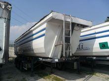 Used 2009 Cargotrail