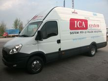 Used 2013 Iveco 35C1